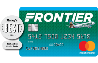 FRONTIER Airlines World Mastercard (Registered Trademark)